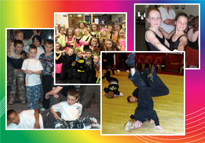 Photo galleries for Danza Wirral